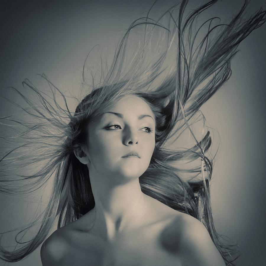 ****** by Albert Smirnov - People Portraits of Women ( girl, female, smirnov, albert, women, portrait )