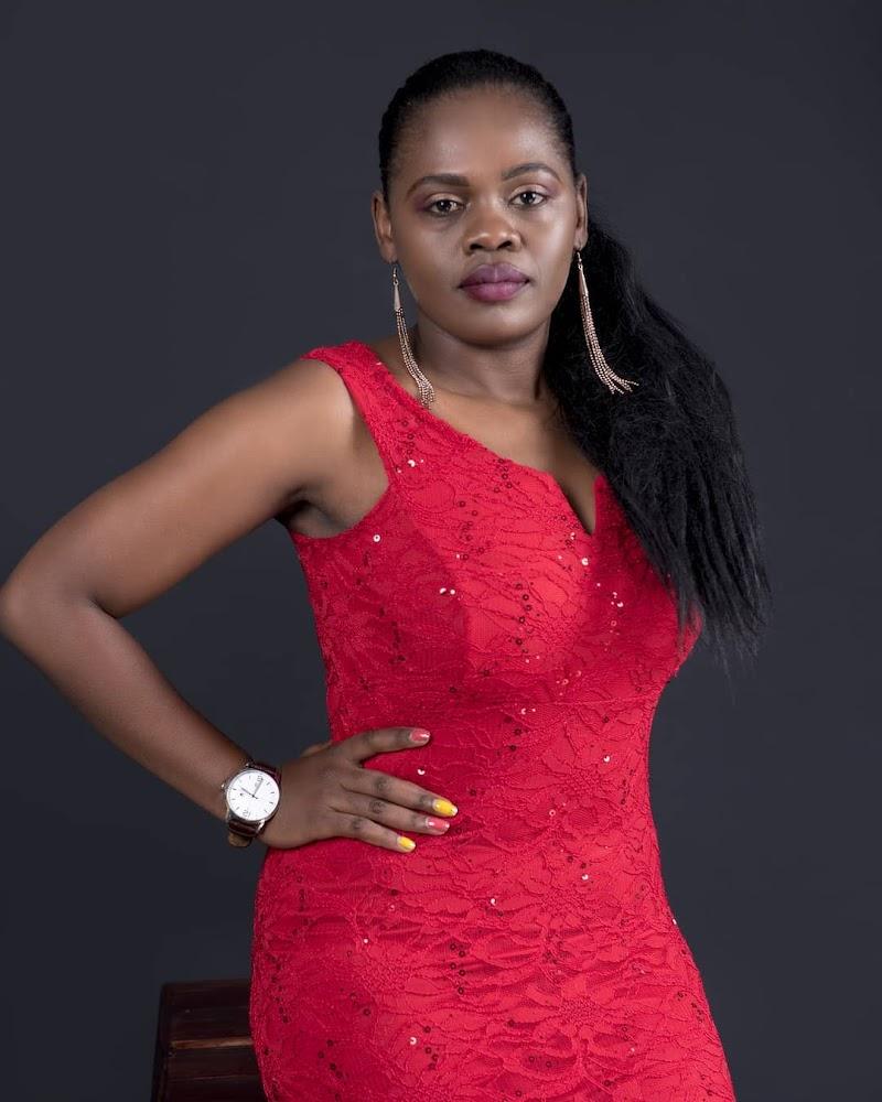 Relationship failing? Walk away, ladies - Betty Bayo