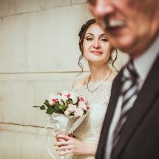 Wedding photographer Igor Konovalchuk (IgorK0). Photo of 17.12.2016