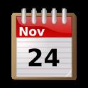 Kalendarz Świąt Nietypowych icon