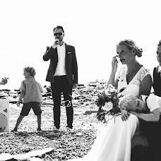 Wedding photographer Inneke Gebruers (innekegebruers). Photo of 20.12.2017