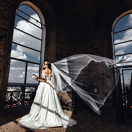Wedding photographer Deividas Kvederys (Kvederys). Photo of 05.02.2018