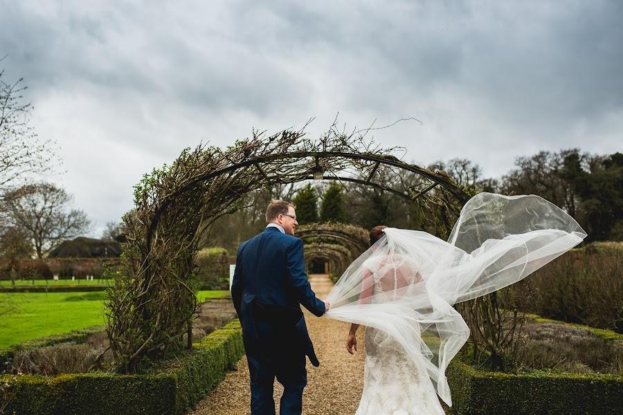 Wedding photographer Aaron Storry (aaron). Photo of 06.12.2016