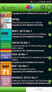 MedHand Mobile Libraries v3.1.3 (Unlocked)