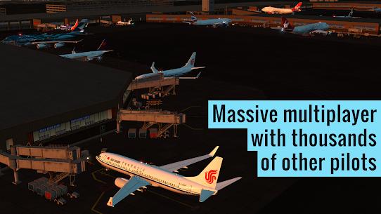 X-Plane 10 Flight Simulator V11.4.1 Apk Mod (Unlocked) Data Android FREE 3