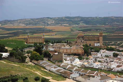 Osuna-sevilla-pueblos-bonitos-andalucia-lista