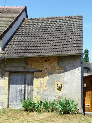 Vente maison 3 pièces 67,6 m2