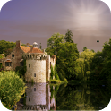 Scotney Castle Live Wallpaper icon