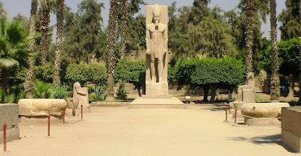Photo: enjoy Memphis Day Tour with All Tours Egypt