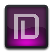 Dera Pink - Icon Pack