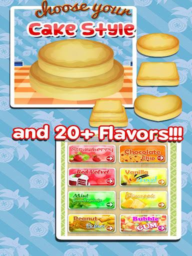 Cake Maker Story Game Free Download