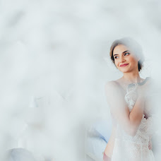 Wedding photographer Tatyana Shishigina (tanyashishigina). Photo of 20.02.2018