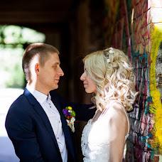Wedding photographer Tatyana Kopaeva (-Photo-Lady-). Photo of 24.07.2018