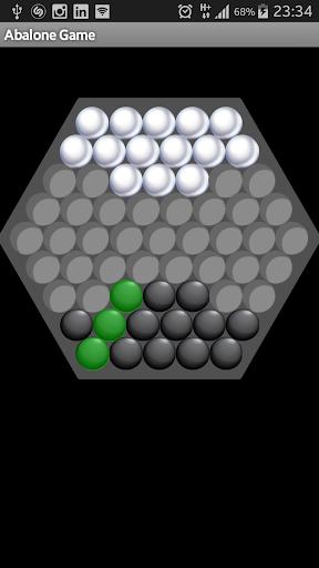 一个气球游戏