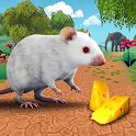 Mouse Life Simulator 2020 icon