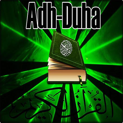 Surah Adh - Dhuha Mp3 Alkalmazások (apk) ingyenesen letölthető részére Android/PC/Windows screenshot