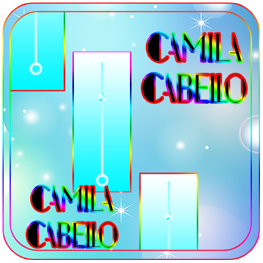 Camila Cabello Piano Tiles