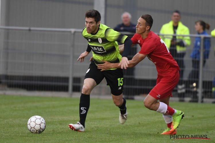 Standard zoekt verder en vindt: na Pocognoli strijkt mogelijk nog een linksback neer in Luik