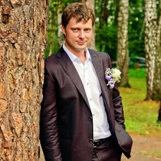 Wedding photographer Mila Mironova (Encantadora). Photo of 02.03.2013