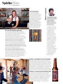 Marie Claire Italia- screenshot thumbnail