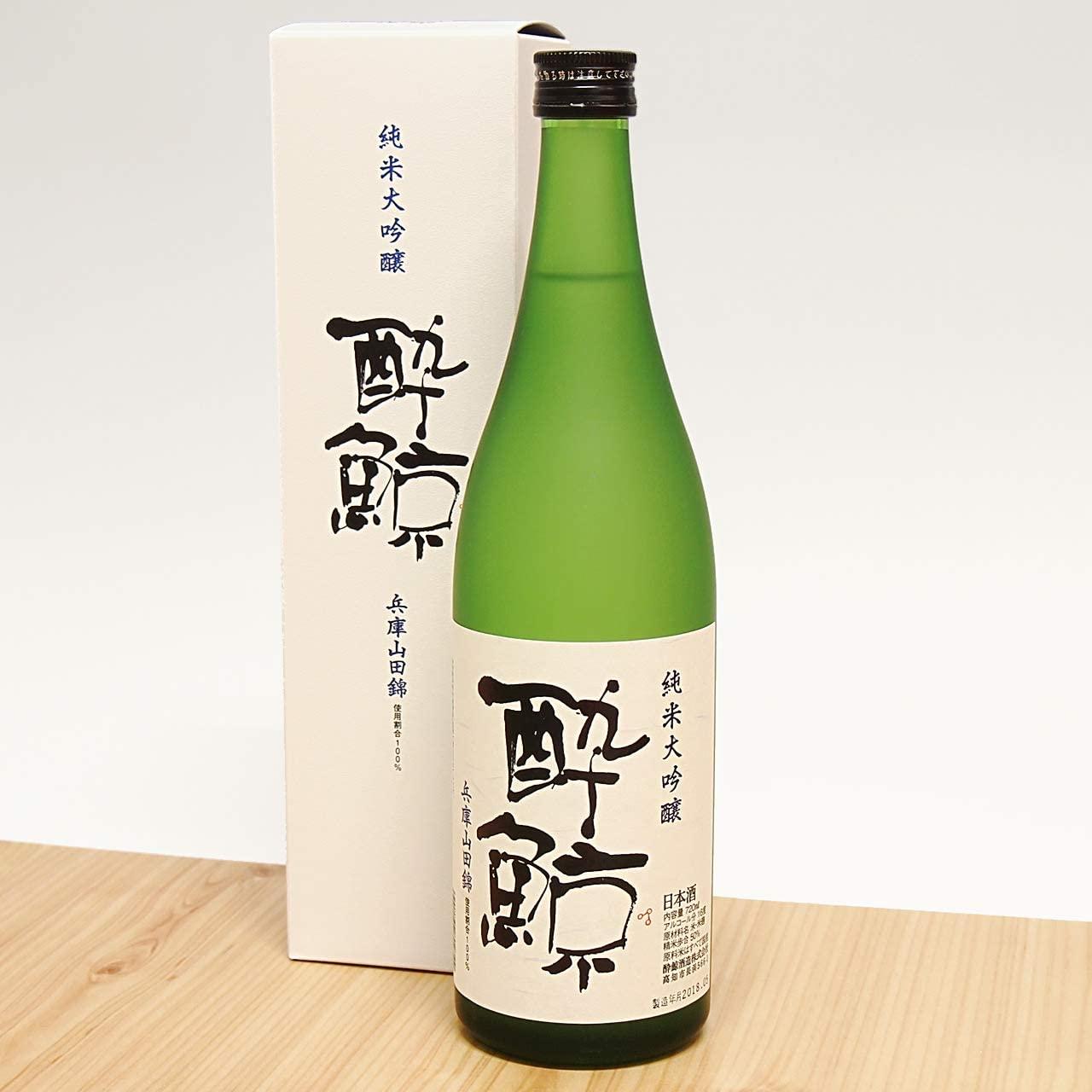 Suigei Sake