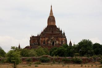 Photo: Year 2 Day 57 - Sulamani Guphaya Temple