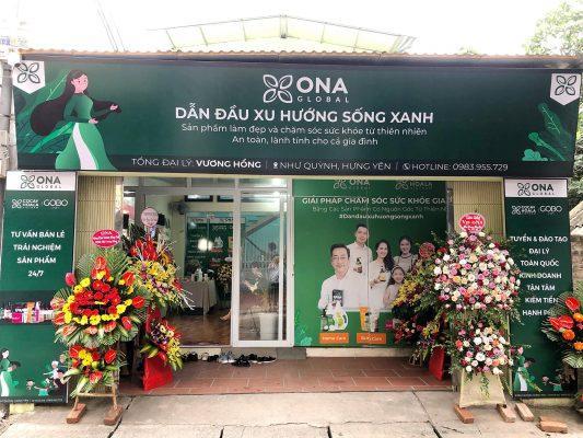 ONA Global tiếp tục khai trương showroom thứ 4 trong năm 2020 - Ảnh 3