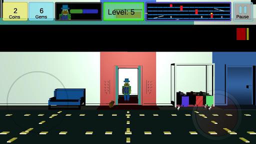 Endless Elevator  screenshots 1
