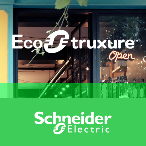 EcoStruxure for Small Business Icon