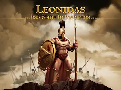 Gladiator Heroes Clash – Fight epic clan battles 9