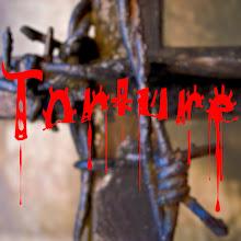 Photo: Torture