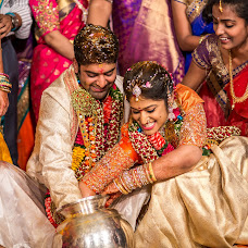 Wedding photographer Dharma Teja (dharmateja). Photo of 15.09.2015