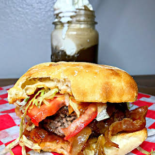 Best Burger Ever!.