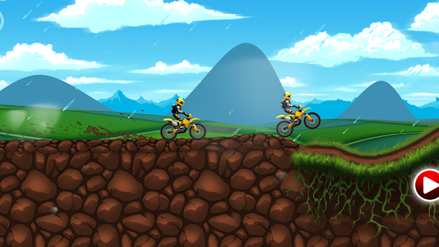 Zabava Kid Racing - Motocross APK screenshot thumbnail 10