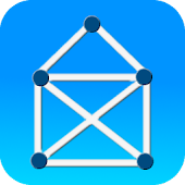 OneLine - One-Stroke Puzzle Game