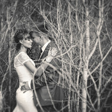 Wedding photographer Liliya Suchkova (lilmalil). Photo of 17.02.2015