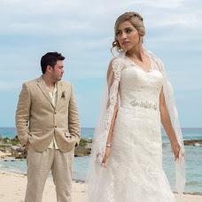 Wedding photographer Angel Garcia (angelgarcia). Photo of 07.09.2017