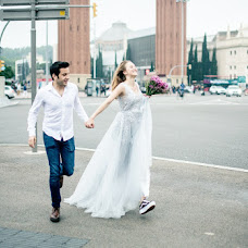 Wedding photographer Natasha Paslavska (paslavska). Photo of 06.07.2018