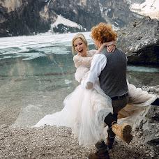 Wedding photographer Mitya Stepanov (stepanovdf). Photo of 31.08.2018