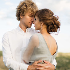 Wedding photographer Evgeniya Snigir (esnigir). Photo of 27.07.2015