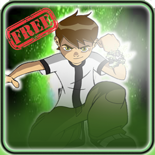 GAME BEN10 : Earth Protector Guide