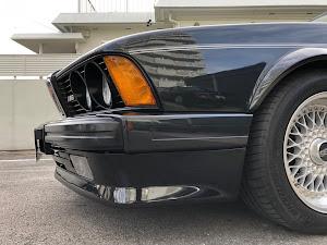 M6 E24 88年式 D車のカスタム事例画像 とありくさんの2020年03月20日07:00の投稿