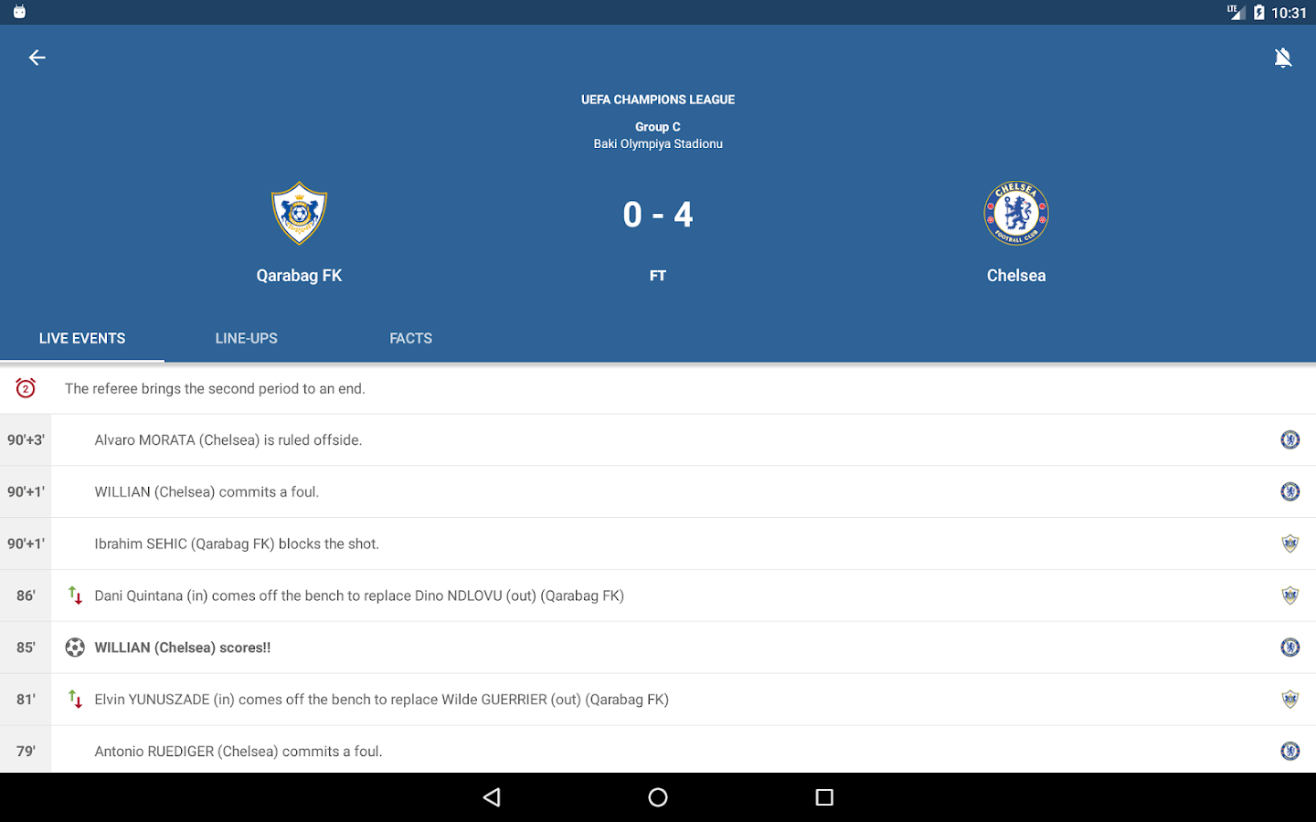 FIFA - Android Apps on Google Play
