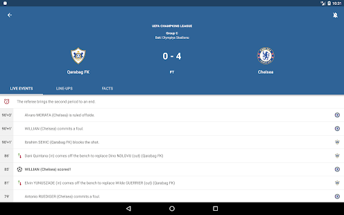 App FIFA APK for Windows Phone