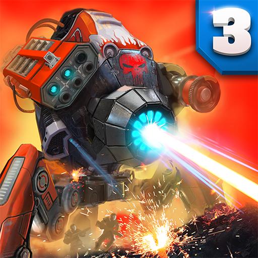 Defense Legend 3: Future War APK Cracked Download