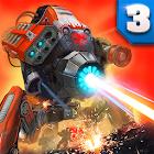 Defense Legend 3: Future War icon