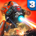 Defense Legend 3: Future War 2.3.8.96