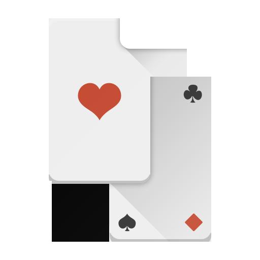 Doppelkopf Zettel (game)