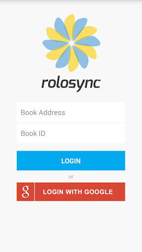 Rolosync Connect for Google