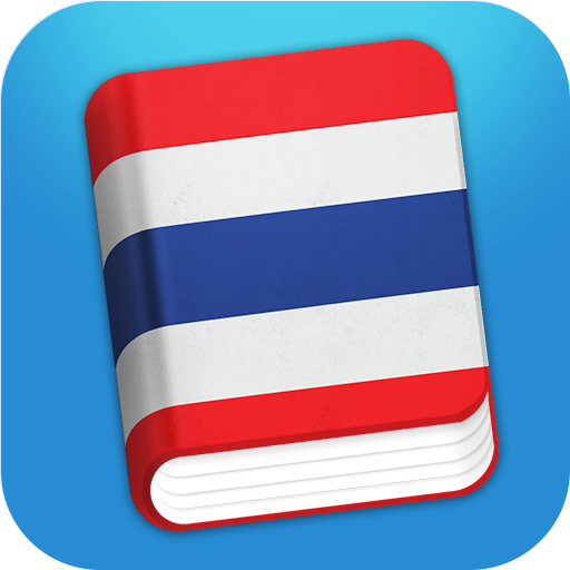 Learn Thai - Phrasebook